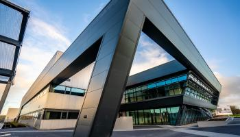 Shannon Group property in the running for Building of the Year award