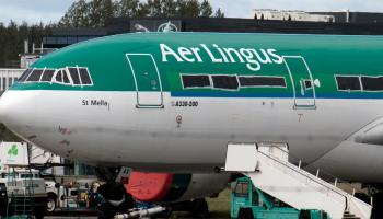 WATCH: Ministers to seek urgent Aer Lingus meeting over Shannon base closure