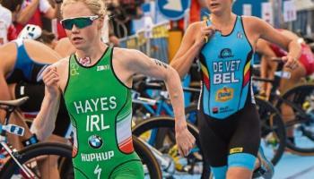 Limerick athletes impress on the international stage