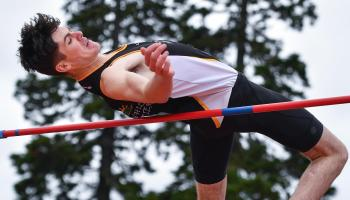 Limerick athletes to the fore at National Senior Championships