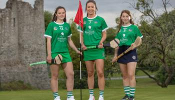 Limerick Camogie host Golf Classic at Adare Manor Golf Club