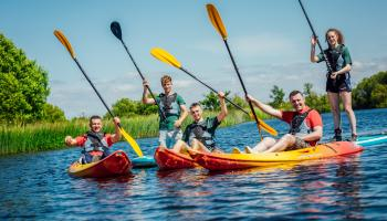 LIT launches Summer Academy to give Leaving Cert students 'a flavour' of college life