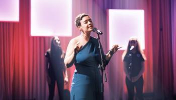 Limerick Singer Songwriter Part of the Line-Up For Concert4Cancer
