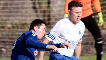 Big guns kick-off with wins in Limerick District League Premier Division