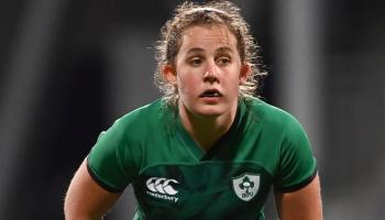 Four Munster players named in Ireland Women's Sevens squad