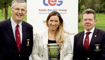 Castletroy Golf Club hosts Senior Scratch Cup on Sunday