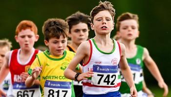 Limerick Athletics: Weekly news round-up