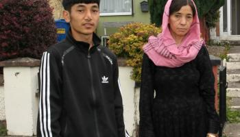 BREAKING: Teenager and mother reunited with family in Limerick after dramatic escape from Kabul Airport