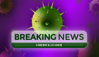 BREAKING: More than 300 new Covid-19 cases in Limerick since Friday