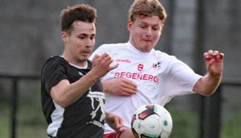 Dramatic day of Munster Junior Cup action in local soccer