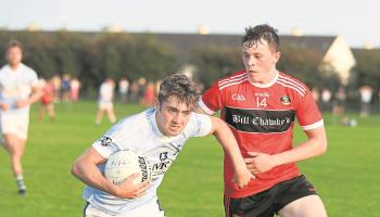 Fixtures confirmed for the quarter finals in the Limerick club football championships