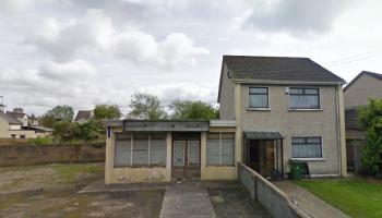 Apartment plan could see demolition of 'old shop in disrepair' Limerick estate