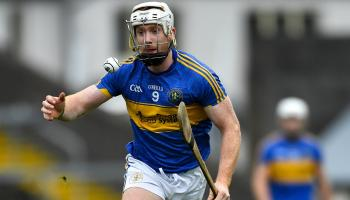 """Cian Lynch: Limerick stars """"trying to get one up on eachother"""" as Patrickswell play Ahane"""