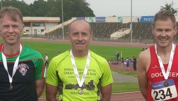 Limerick Athletics - Weekly News Update