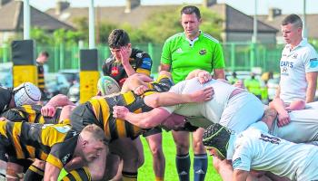 New Munster Senior Cup kicks-off two weeks after last season's final