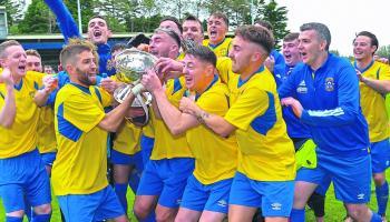 Premier Division leaders face-off in mammoth FAI Junior Cup tie