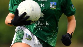 Limerick Ladies Football