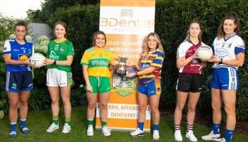 New sponsorship secured for Limerick Ladies Football club championship