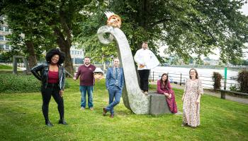 Stellar line up of events announced for Limerick on Culture Night