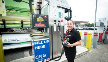 Limerick's first Compressed NaturalGas station opens for business