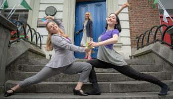 Limerick Chamber to open its doors for Culture Night
