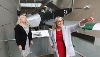 Special programme this weekend to encourage visitors back intoLimerick museums