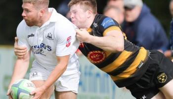 Five Limerick sides advance in Munster Senior Cup