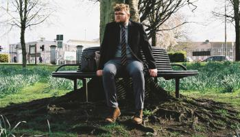 Musician draws inspiration from archive photo of Limerick for new album
