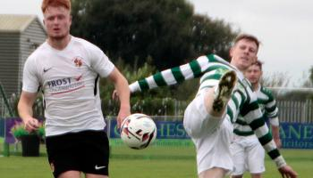 Dramatic day of FAI Junior Cup action for Limerick District League sides
