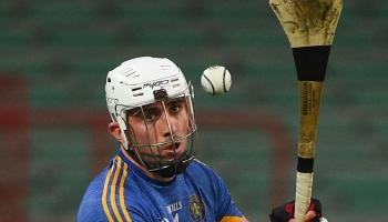 WATCH: Aaron Gillane's reaction to Patrickswell's Limerick Co SHC win over Ahane