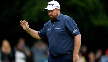 TWITTER REACTS; Joy as Shane Lowry is selected for Ryder Cup