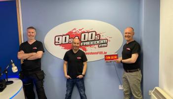 New radio station to begin broadcasting in Limerick