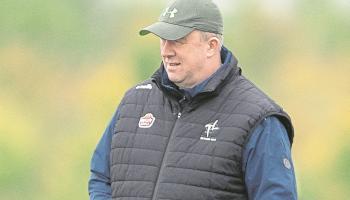 Limerick All-Ireland U21 hurling winner appointed new Kildare U20 manager