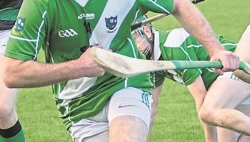 Four sides advance to the quarter finals of the Limerick IHC