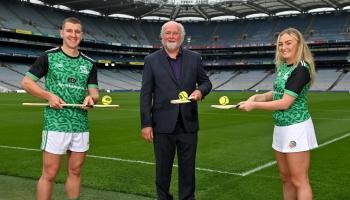 Limerick duo to take part in All-Ireland Poc Fada finals on the Cooley Mountains
