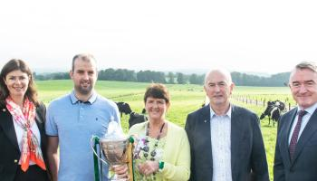 Limerick follows up All-Ireland with win 'Liam MacCarthy of farming'