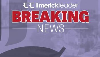BREAKING: Limerick firefighters battle blaze in village for over three hours