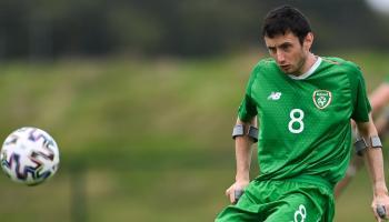 Limerick man eyes European Championship glory with Irish Amputee Team