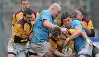 Five Limerick clubs chase Munster Senior Cup semi-final spots