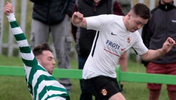Munster Junior Cup tops bill of fare for Limerick soccer clubs