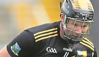 WATCH: Garryspillane's James Ryan 'delighted' to retain senior status in Limerick SHC