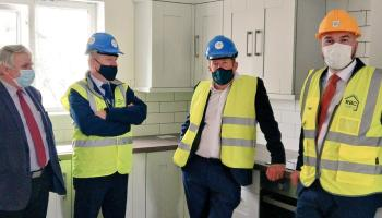 Housing minister responds to Limerick councillors' concerns over rural housing
