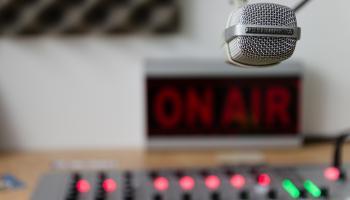 ULFM prepares to mark tenth anniversary on air