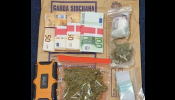 BREAKING: Arrests made as drugs and cash seized in garda raids in Limerick town