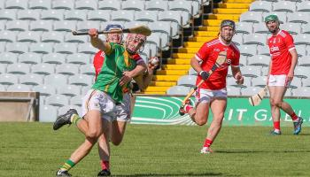Doon finish strongly to defeat Ahane and reach the Limerick SHC semi finals