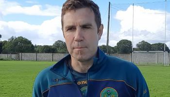WATCH: Declan Deere's reaction to Cappamore reaching Limerick Premier IHC semi-final