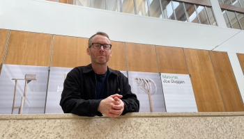 Work of Limerick artist features at prestigious exhibition