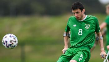 Limerick man impresses for Ireland amputee side at European Championships