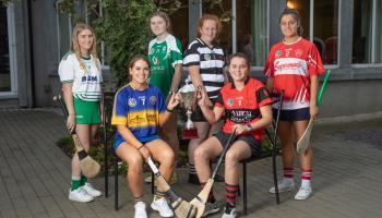 Big guns make impressive start in Limerick club camogie championships