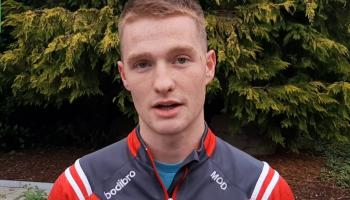 WATCH: Mark O'Dwyer of Monaleen previews Limerick Co SFC quarter-final against Fr Casey's